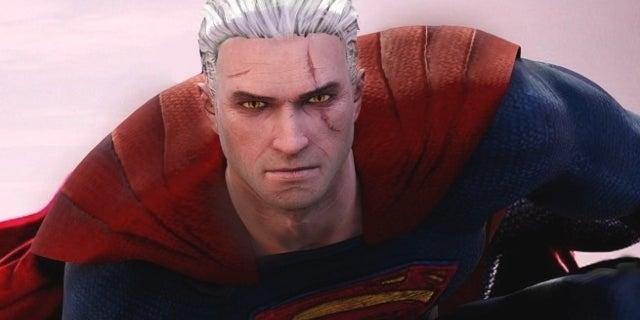witcher_superman