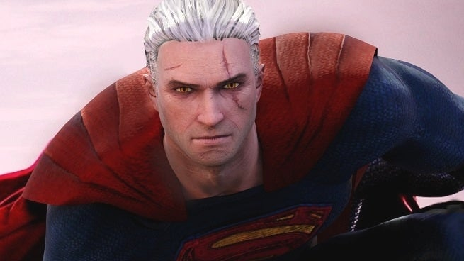 witcher_superman