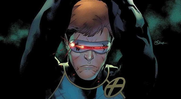 X-Men BLue 36