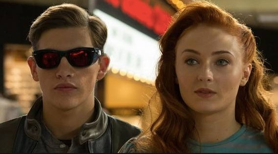 x-men cyclops jean grey