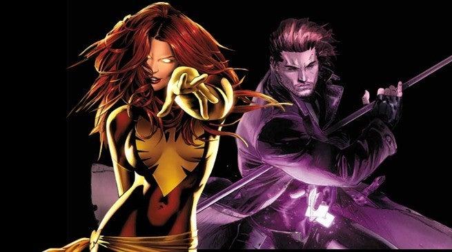 X-Men Dark Phoenix Gambit Movie Release Date Changes