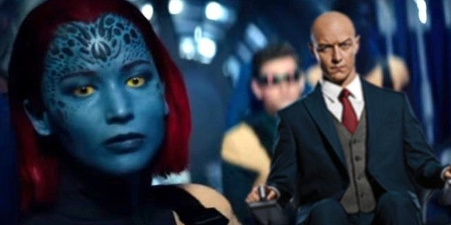 Image result for How MCU Cosmic Movies Allowed X-Men To Adapt Dark Phoenix Properly