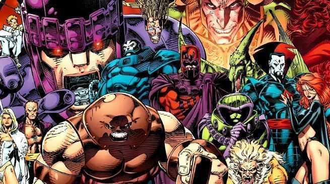 The 10 Best X-Men Villains for the MCU