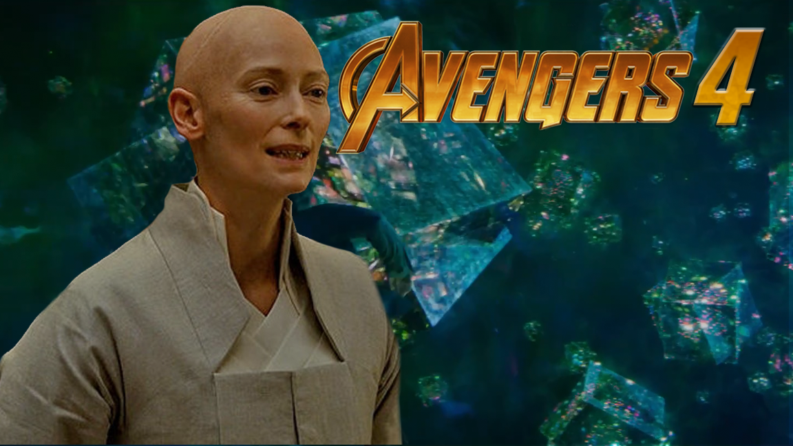 'Avengers 4' Theory: The Ancient One Revealed Quantum Realm's Saving Power in 'Doctor Strange' screen capture