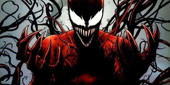 10 Villains for Venom Sequel - Carnage