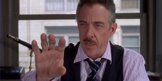 10 Villains for Venom Sequel - J Jonah Jameson