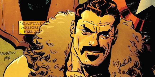 10 Villains for Venom Sequel - Kraven the Hunter