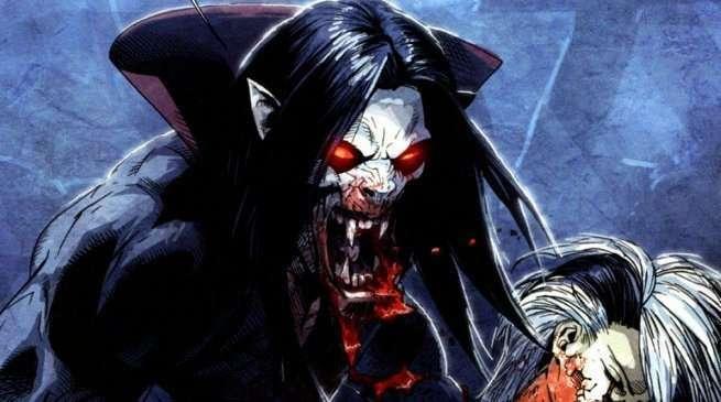 10 Villains for Venom Sequel - Morbius