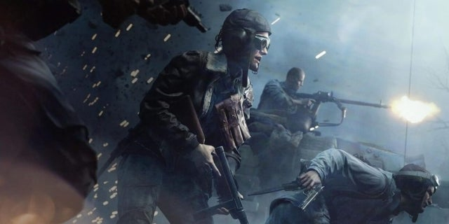 'Battlefield V's' German Campaign Is