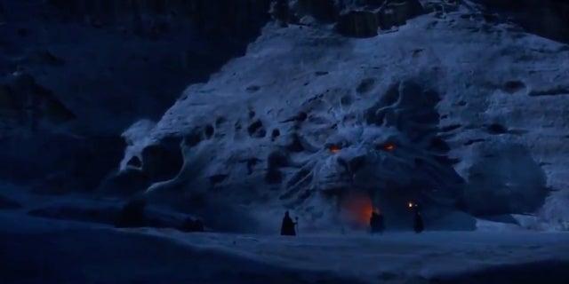 aladdin cave of wonders 1