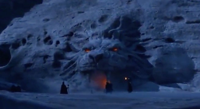 aladdin cave of wonders