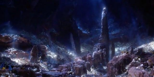 aladdin cave of wonders 2