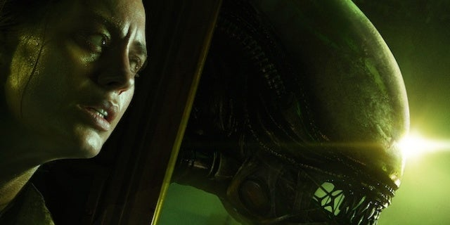 Co-op Alien Game Cancelled Because of Dinsey-Fox Merger