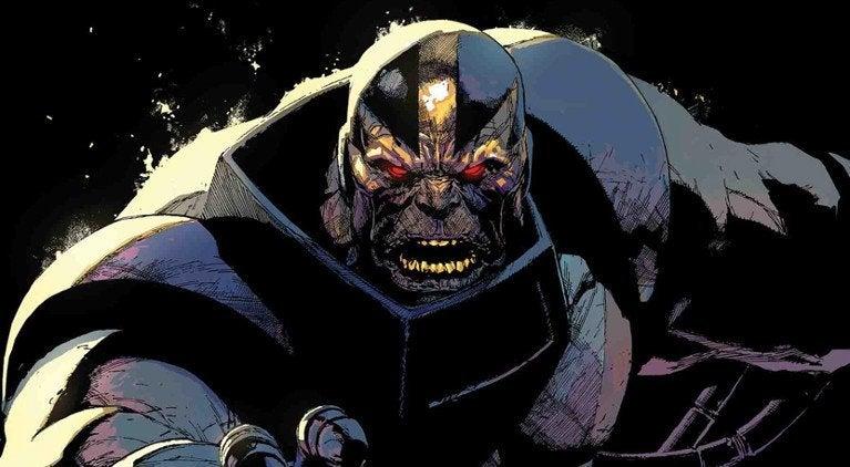 Apocalypse Marvel X-Men