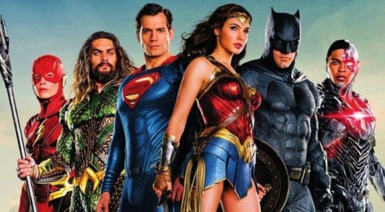 Zack Snyder's Original 'Justice League' Plans, Deleted Post-Credit Scene Revealed
