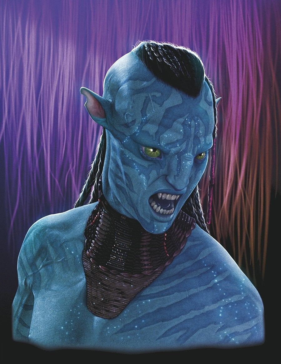 Avatar-Tsuteys-Path-1-Variant-Cover