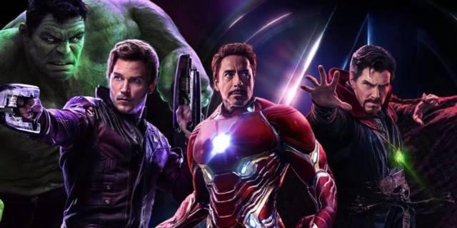 'Avengers 4' Fan Art Unites Marvel's Heaviest Hitters
