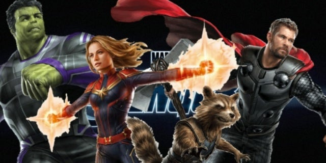 The Avengers May Face Greater Threat Than Thanos in 'Avengers 4'