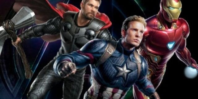 Avengers 4 comicbookcom