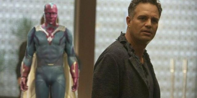Mark Ruffalo Calls Out His 'Avengers' Co-Star Paul Bettany Over Language