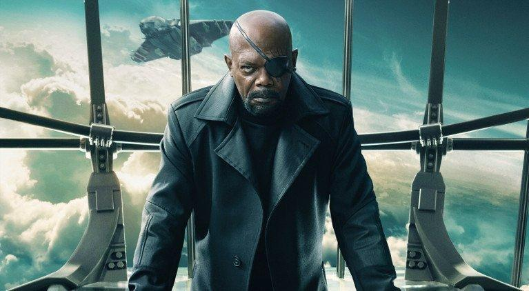 avengers-4-nick-fury-captain-marvel-theory