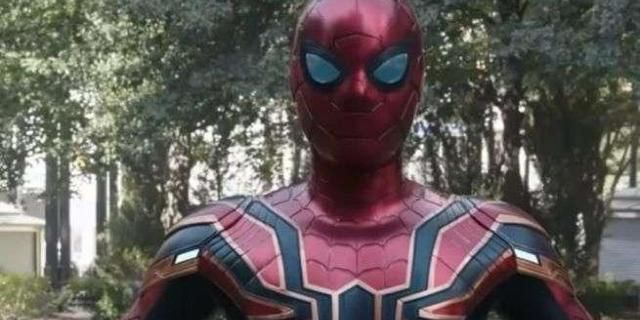 avengers-4-reshoots-tom-holland-spider-man-far-from-home