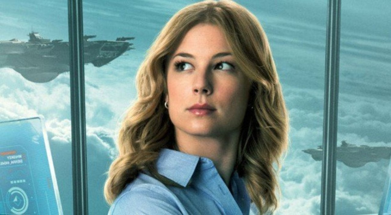 Emily VanCamp to Return as Sharon Carter in The Falcon and the Winter Soldier