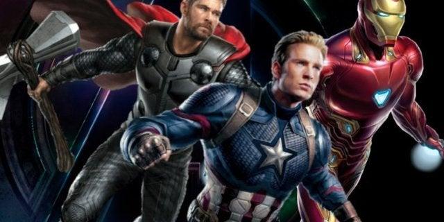 Avengers 4 trinity COMICBOOKCOM