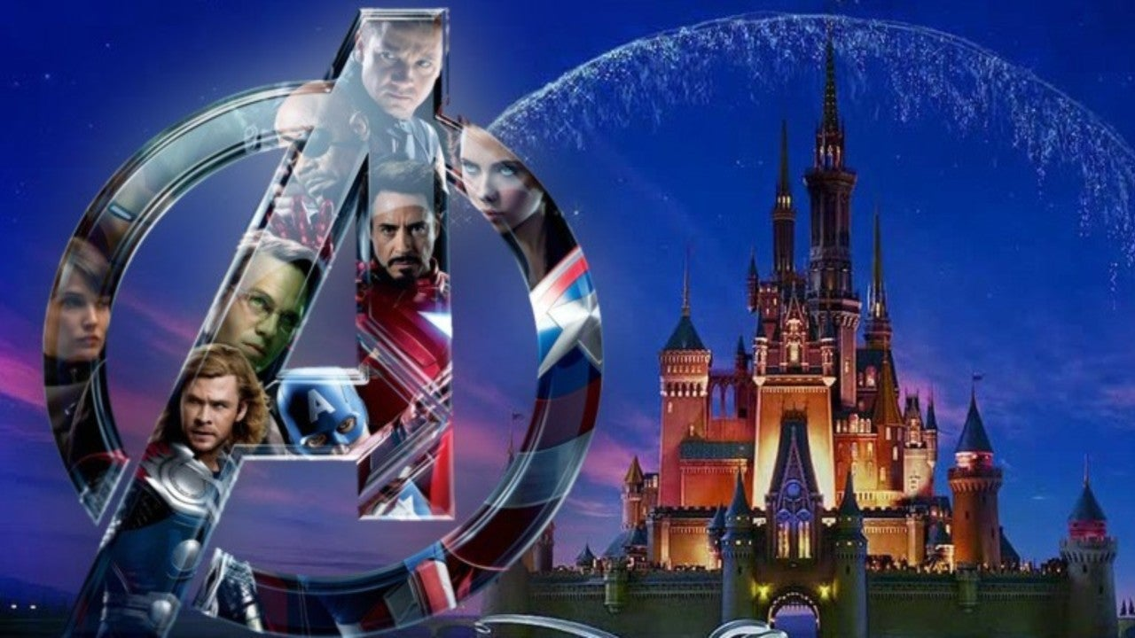 Rumor: Other Marvel Shows May Be In Works For Disney