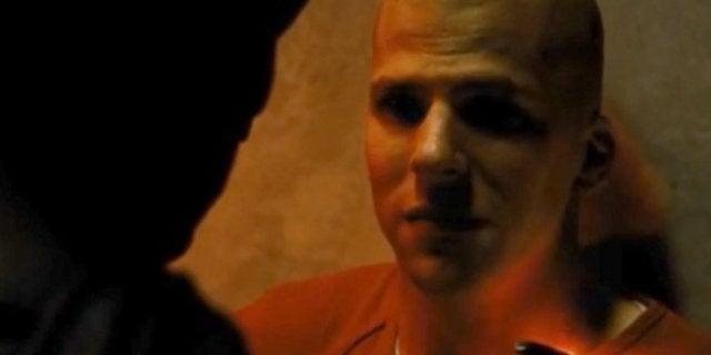 Batman v Superman Ending Lex Luthor Motherboxes