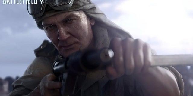 Battlefield V Single Player