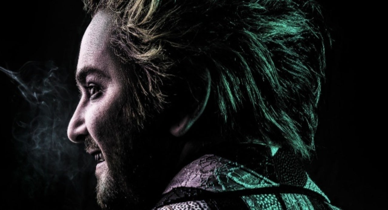 Beetlejuice Musical Full Cast Announced Photos Released