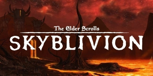 New 'Skyblivion' Video Shows Off