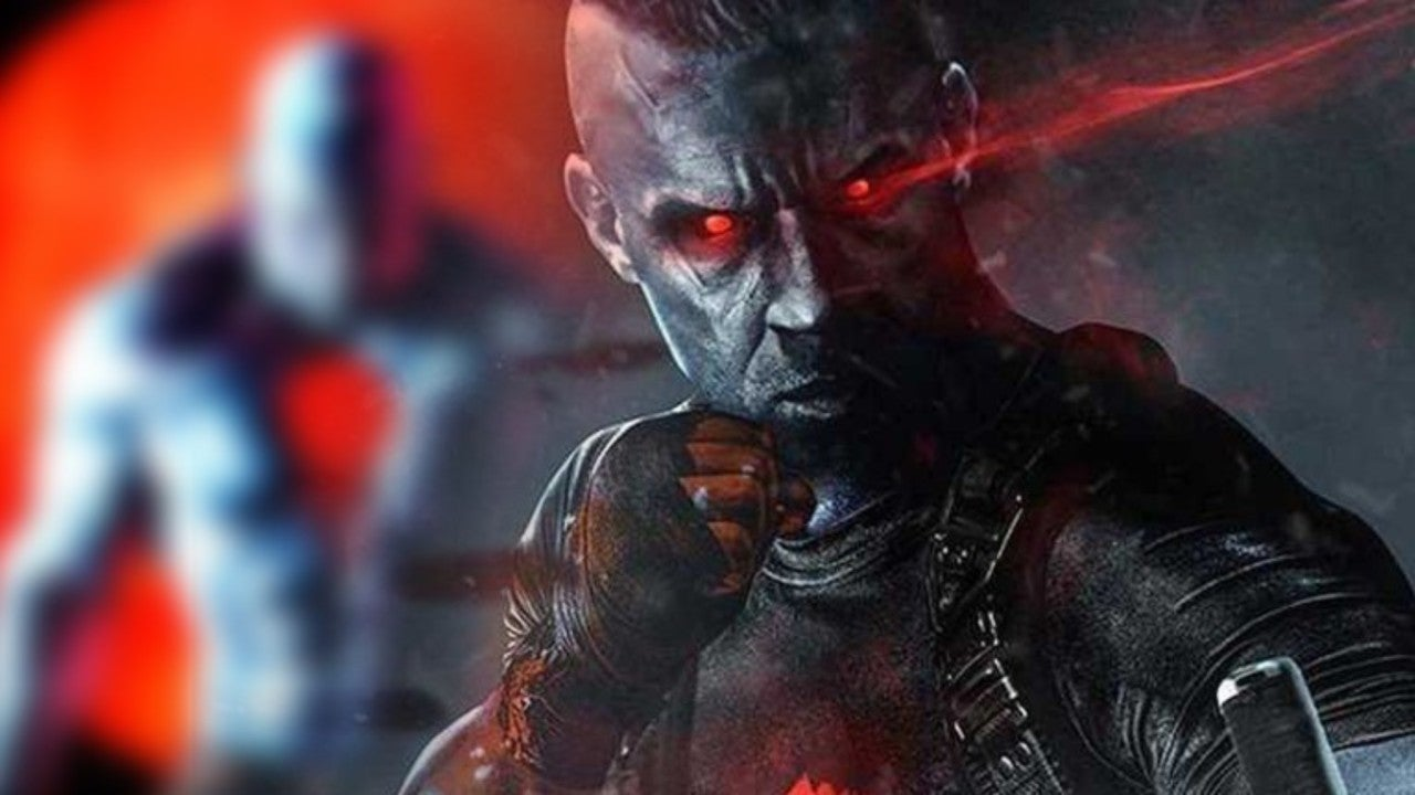 Vin Diesel keert terug als superheld in spetterende actiefilm 'Bloodshot'!