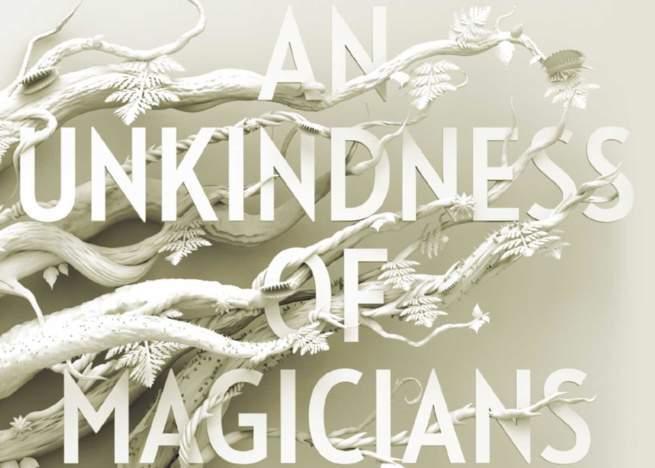 Books of Magic - Kat Howard