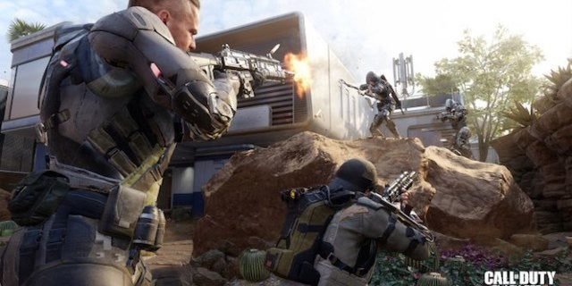 'Call of Duty: Black Ops 4' Quad Feed Update Starts a Double XP Weekend