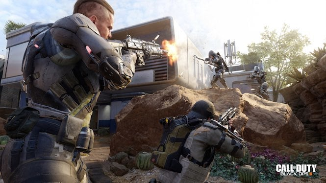 Treyarch Improves Call Of Duty Black Ops 4 Spawn Points