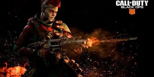 Call of Duty Black Ops 4 Black Market