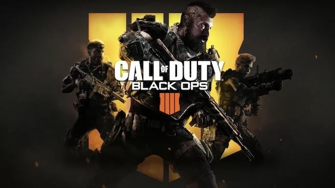 'Call of Duty Black Ops 4' Battle Pass-Like Feature Leaked