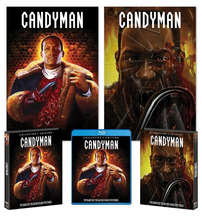 candyman movie blu-ray scream factory