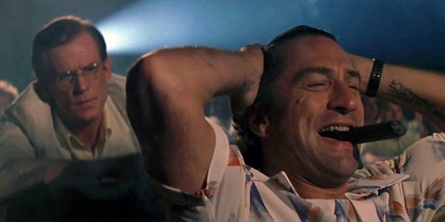 cape fear 1991 robert de niro