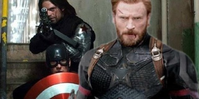 Here's How Sebastian Stan Could Look As The New Captain America