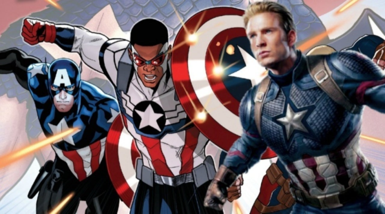 Possible Captain America Replacements If Chris Evans Leaves