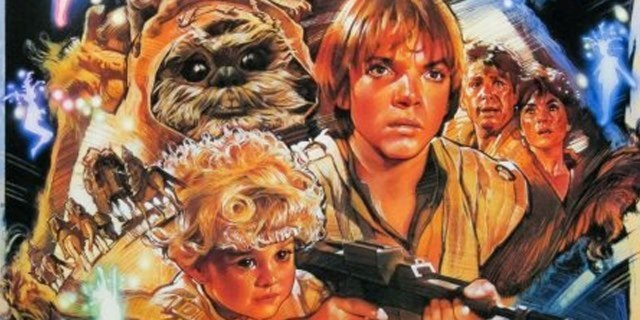 caravan of courage an ewok adventure star wars