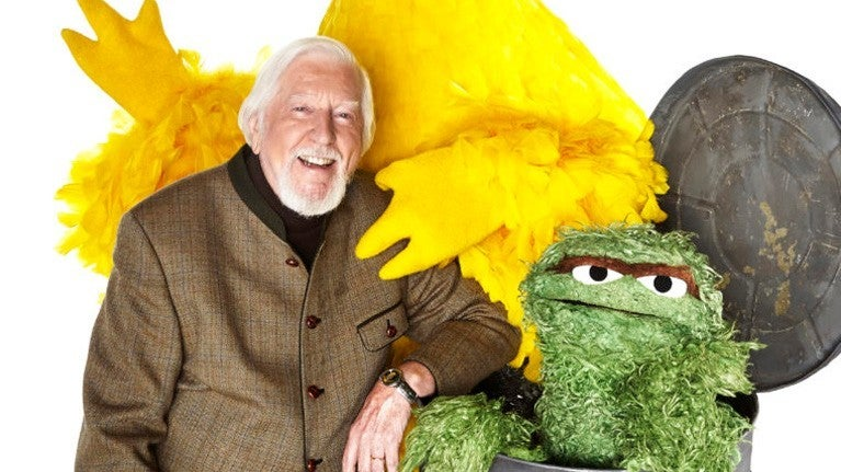 Caroll-Spinney-Sesame-Street-Big-Bird-Oscar-Grouch