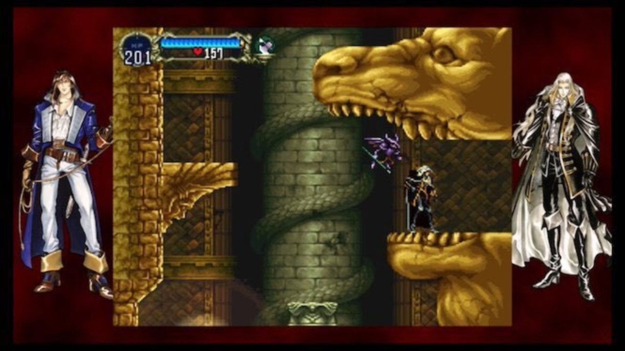 Castlevania rondo of blood download pc | Castlevania: Rondo of Blood