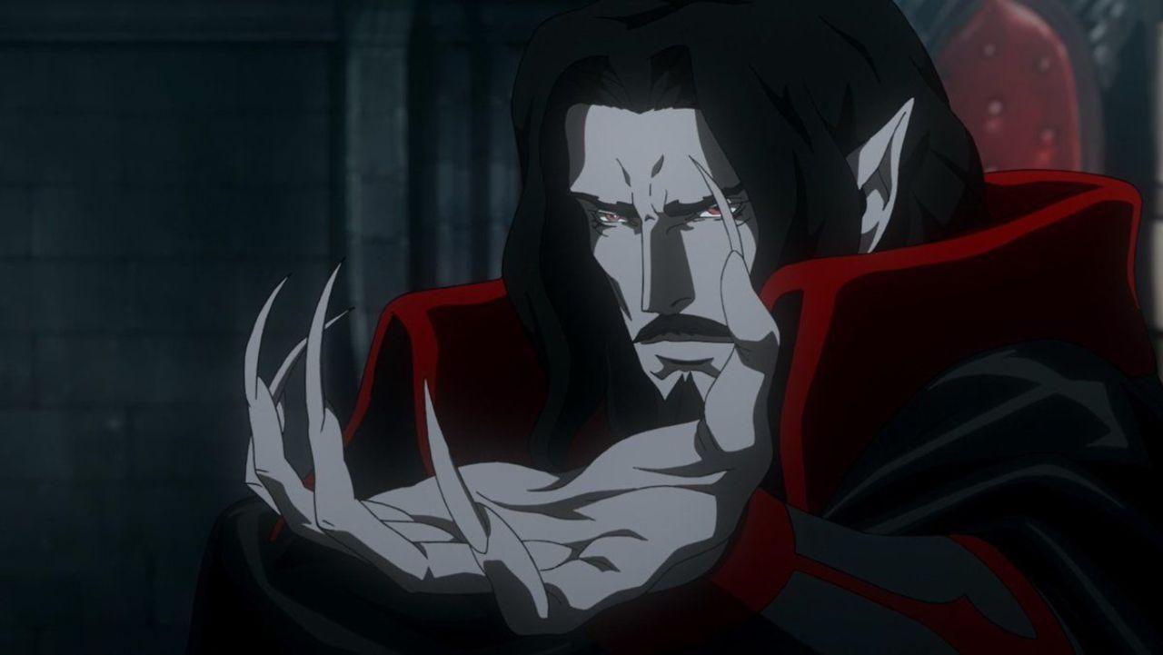 Castlevania Star Teases the Best Scene of Season 2
