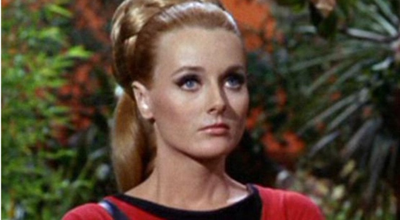 Celeste Yarnall Nude Photos 38
