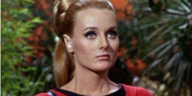 Celeste Yarnall Star Trek