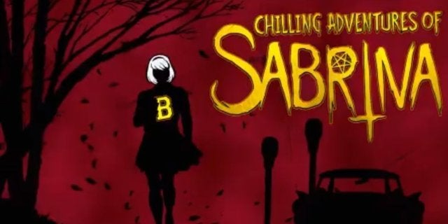 Netflix S Chilling Adventures Of Sabrina Opening